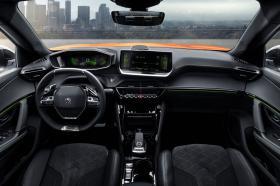 Ver foto 11 de Peugeot 2008 GT 2019