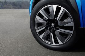 Ver foto 13 de Peugeot e-2008 GT 2020