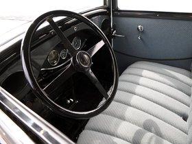 Ver foto 11 de Peugeot 201 1929