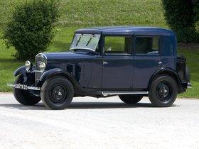 Ver foto 2 de Peugeot 201 1929