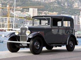 Ver foto 10 de Peugeot 201 1929
