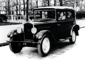 Ver foto 7 de Peugeot 201 1929