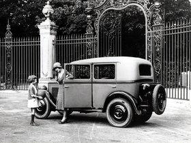 Ver foto 6 de Peugeot 201 1929
