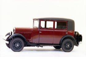 Ver foto 5 de Peugeot 201 1929