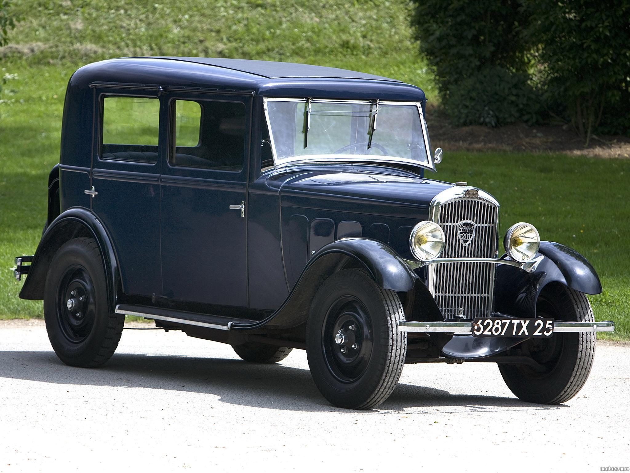 Foto 0 de Peugeot 201 1929