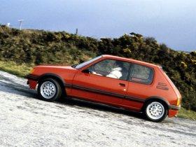 Ver foto 14 de Peugeot 205 GTi 1984