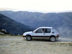 Ver foto 7 de Peugeot 205 GTi 1984