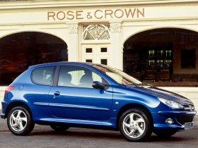 Ver foto 6 de Peugeot 206 1998