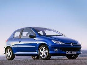 Ver foto 5 de Peugeot 206 1998