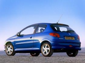 Ver foto 4 de Peugeot 206 1998