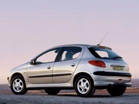 Ver foto 3 de Peugeot 206 1998