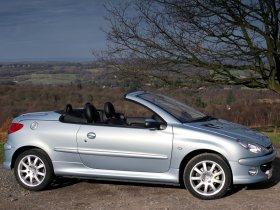 Ver foto 10 de Peugeot 206 CC 2003