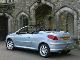 Ver foto 8 de Peugeot 206 CC 2003