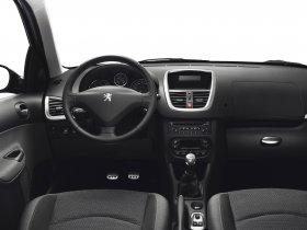 Ver foto 16 de Peugeot 206 Plus 2009