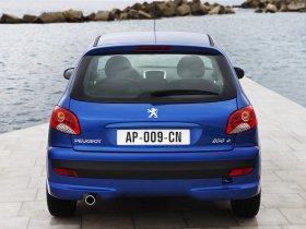 Ver foto 7 de Peugeot 206 Plus 2009