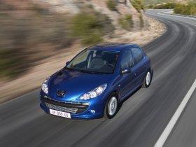 Ver foto 4 de Peugeot 206 Plus 2009