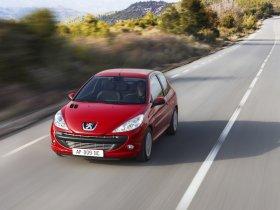 Ver foto 3 de Peugeot 206 Plus 2009