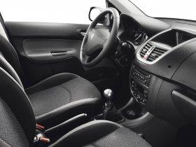 Ver foto 15 de Peugeot 206 Plus 2009