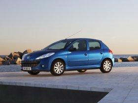 Ver foto 13 de Peugeot 206 Plus 2009