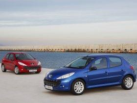 Ver foto 12 de Peugeot 206 Plus 2009