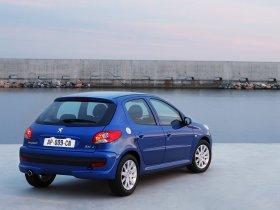Ver foto 11 de Peugeot 206 Plus 2009