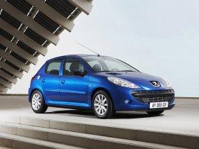 Ver foto 10 de Peugeot 206 Plus 2009