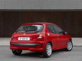 Ver foto 9 de Peugeot 206 Plus 2009