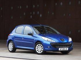 Ver foto 8 de Peugeot 206 Plus 2009