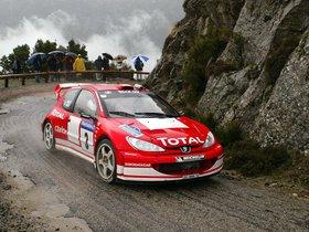 Ver foto 22 de Peugeot 206 WRC 1999