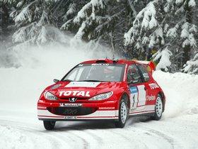 Ver foto 21 de Peugeot 206 WRC 1999