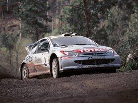Ver foto 19 de Peugeot 206 WRC 1999