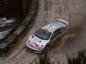 Ver foto 18 de Peugeot 206 WRC 1999