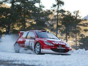 Ver foto 16 de Peugeot 206 WRC 1999