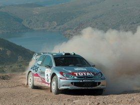 Ver foto 30 de Peugeot 206 WRC 1999