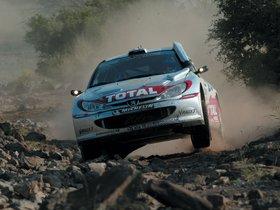 Ver foto 6 de Peugeot 206 WRC 1999