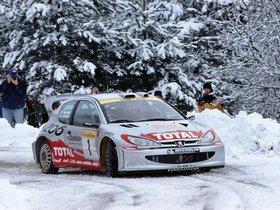 Ver foto 5 de Peugeot 206 WRC 1999