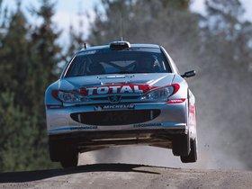 Ver foto 4 de Peugeot 206 WRC 1999