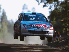 Fotos de Peugeot 206 WRC 1999