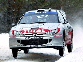 Ver foto 26 de Peugeot 206 WRC 1999