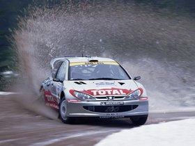 Ver foto 24 de Peugeot 206 WRC 1999