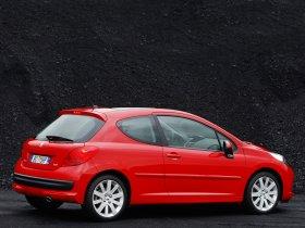 Ver foto 17 de Peugeot 207 2006