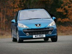 Ver foto 8 de Peugeot 207 2006