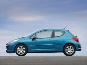 Ver foto 7 de Peugeot 207 2006