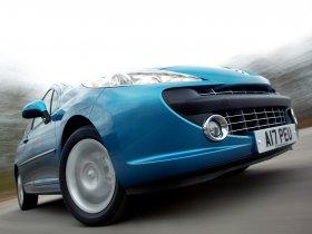 Ver foto 6 de Peugeot 207 2006