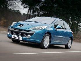 Ver foto 5 de Peugeot 207 2006