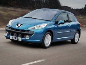 Ver foto 4 de Peugeot 207 2006