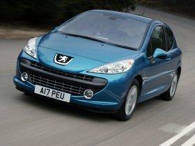 Ver foto 3 de Peugeot 207 2006