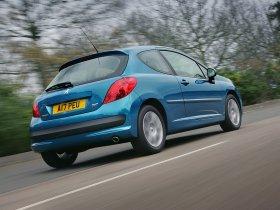 Ver foto 2 de Peugeot 207 2006