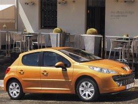 Ver foto 16 de Peugeot 207 2006