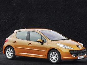 Ver foto 15 de Peugeot 207 2006